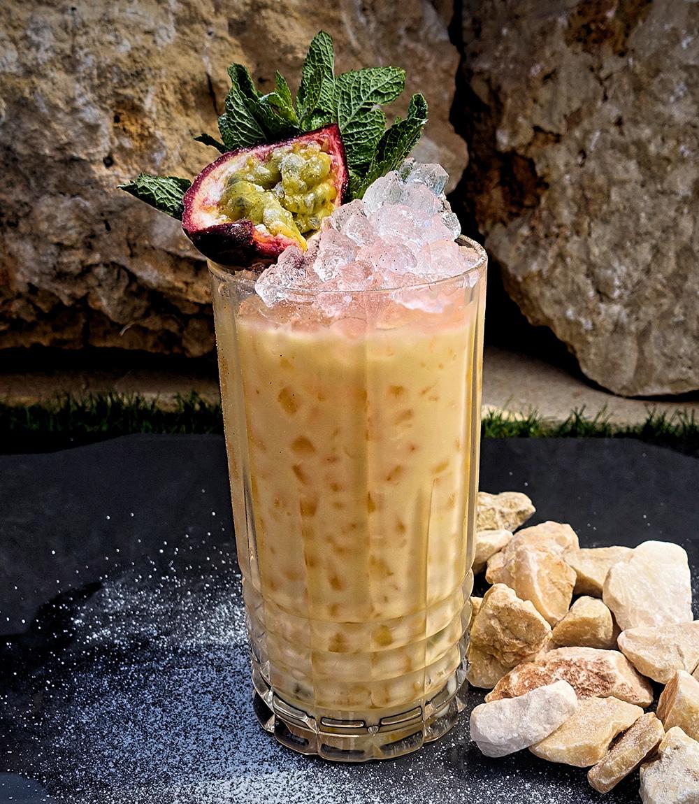 Arlequín Group coctelería moderna