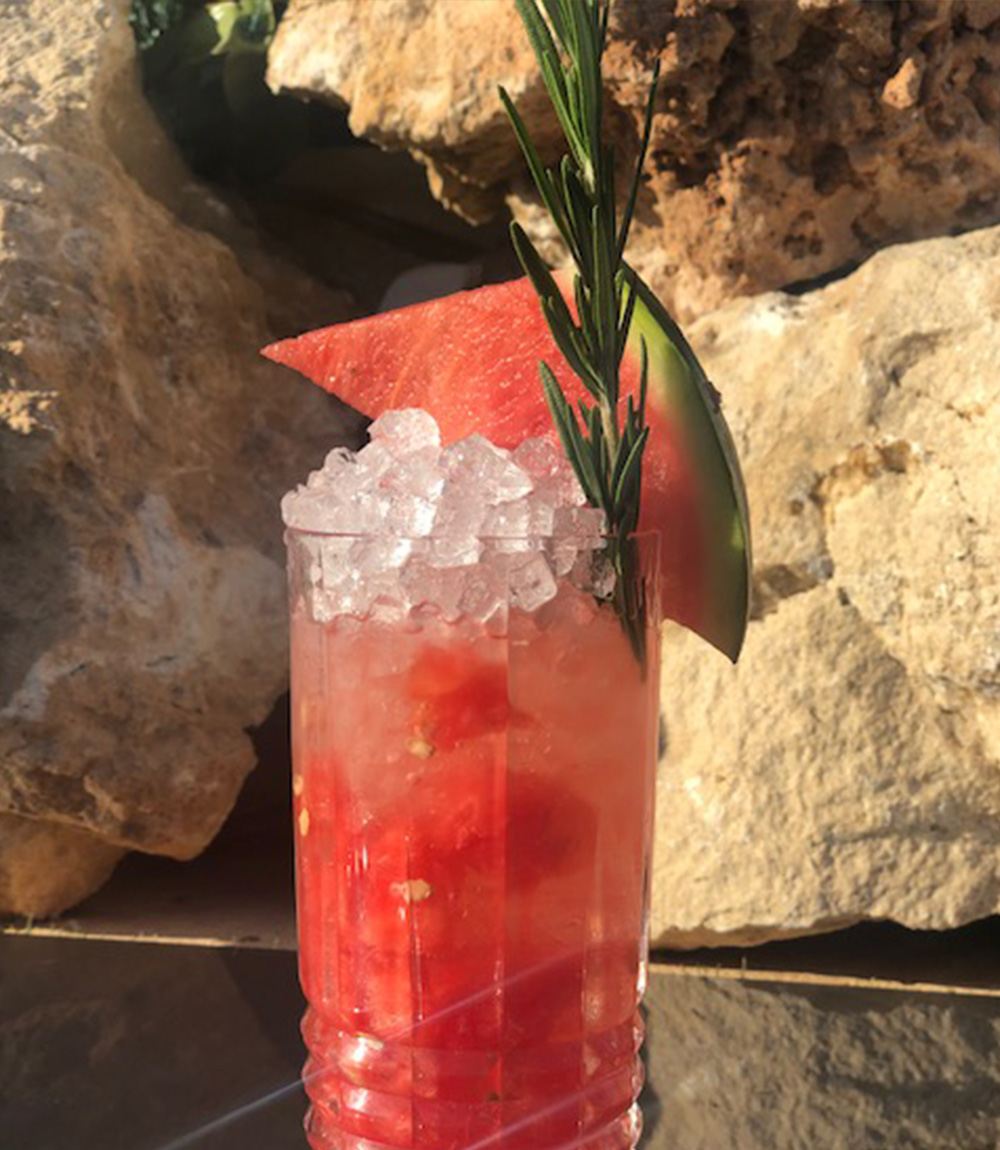 Arlequín Group Cocktails Mallorca